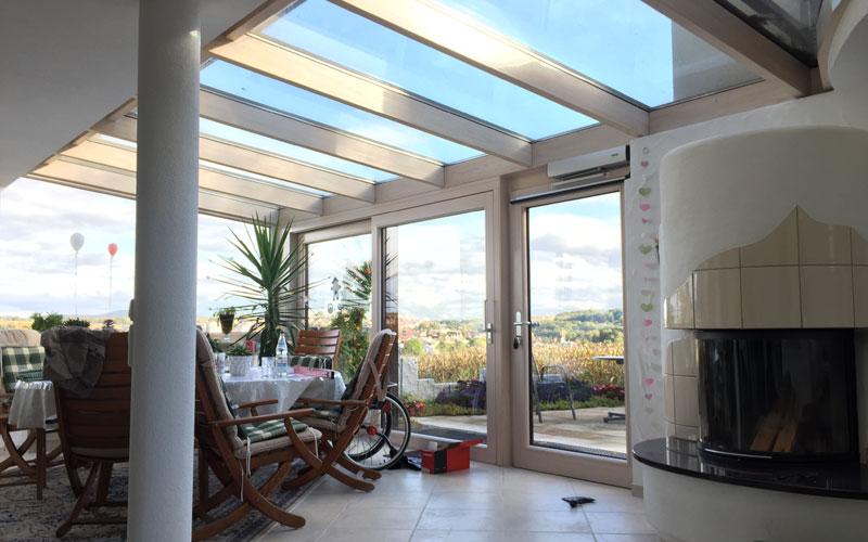 wintergarten gro bottwar. Black Bedroom Furniture Sets. Home Design Ideas